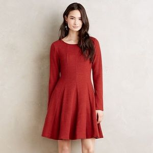 Anthropologie Piper Dress